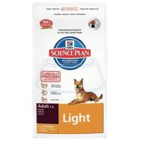 Hill's Science Plan Canine Adult Light with Chicken 3 кг