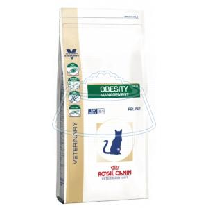 Royal Canin Obesity Management DP42 1.5 кг