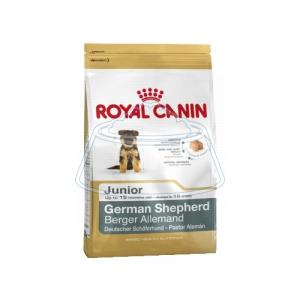 Royal Canin German Shepherd Junior 1 кг