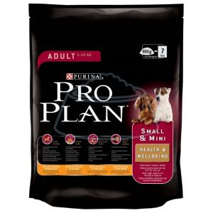 Purina Pro Plan Small & Mini Adult сanine dry 800 г