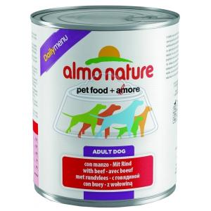 Almo Nature DailyMenu Adult Dog Beef 800 г