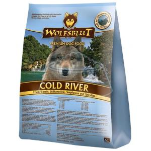 Wolfsblut Cold River 15 кг