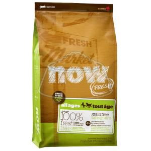 NOW FRESH Grain Free Small Breed All Ages Recipe Dog Food 11.35 кг