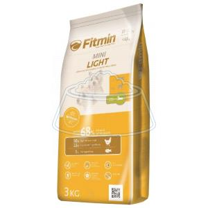 Fitmin Mini Light 400 г