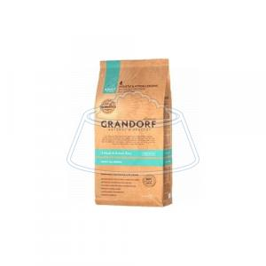 Grandorf 4 Meat & Brown Rice Все породы 1 кг