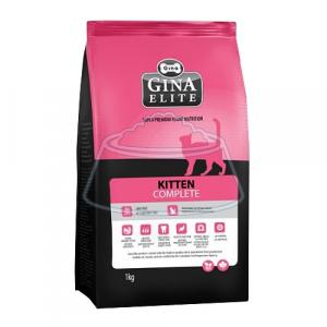 Gina Elite Kitten 18 кг