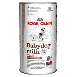 Royal Canin Babydog Milk 400 г