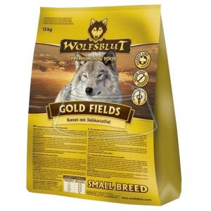 Wolfsblut Gold Fields Small Breed 15 кг