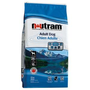 Nutram Adult Dog 15 кг