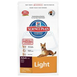 Hill's Science Plan Canine Adult Light with Chicken 2 кг