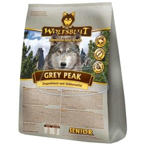Wolfsblut Grey Peak Senior 7.5 кг