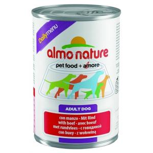 Almo Nature DailyMenu Adult Dog Beef 400 г