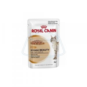 Royal Canin Intense Beauty (в соусе) 85 г