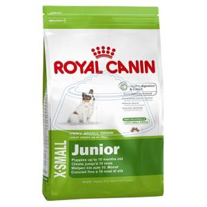Royal Canin X-Small Junior 14 кг