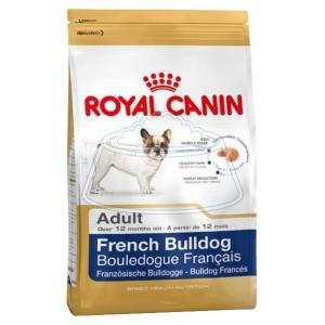 Royal Canin French Bulldog Adult 1.5 кг
