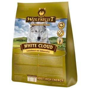 Wolfsblut White Cloud Active 15 кг