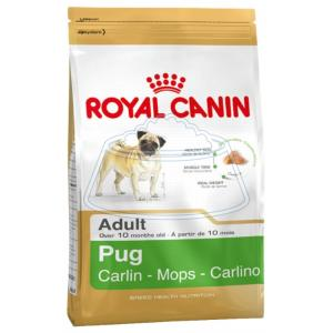 Royal Canin Pug Adult 15 кг