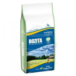 Bozita Original Plus 15 кг