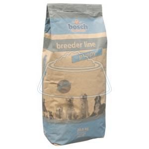 Bosch Breeder Puppy 20 кг